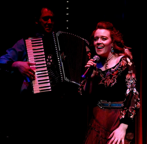 BWW Review: OUTLAWS & ANGELS at Florida Studio Theatre