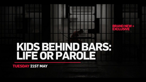 A&E Greenlights Second Season of Documentary Series KIDS BEHIND BARS: LIFE OR PAROLE