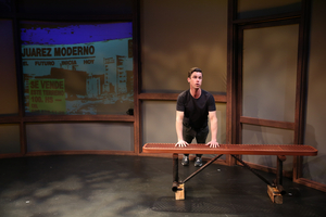 Critically Acclaimed BORDER PEOPLE Will Tour NYC Boroughs Following Off-Broadway Debut