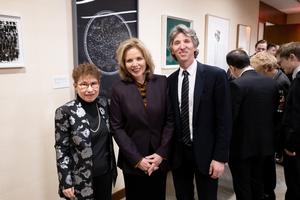 Renée Fleming Donates Archives To Juilliard
