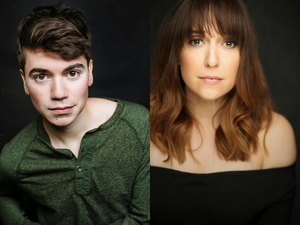 Noah Galvin, Jessica Vosk And More Will Lead VILLAIN: DEBLANKS Comedy Benefit At Joe's Pub