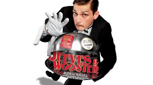 BWW Review: JEEVES & WOOSTER IN PERFECT NONSENSE, Tacchi-Morris Arts Centre