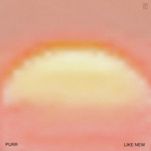 Purr Release Debut Album 'Like New' Today