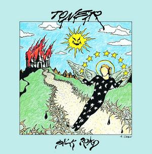 Toner Announces Sophomore LP 'Silk Road,' Shares First Single