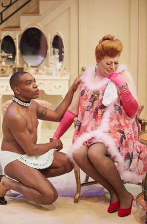 Review Roundup: LA CAGE AUX FOLLES (THE PLAY) at Park Theatre