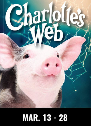 Flat Rock Playhouse Will Present CHARLOTTE'S WEB
