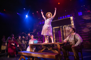 BWW Feature: Choctaw High School Presents Southern Story of Hope BRIGHT STAR