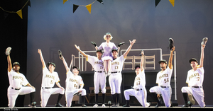 BWW Review: Play Ball with DAMN YANKEES at MPAC