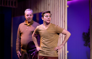 BWW Review: A KIND OF WEATHER at Diversionary Theatre