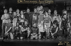 BWW Review: GREEN DAY'S AMERICAN IDIOT at The Noel S. Ruiz Theatre