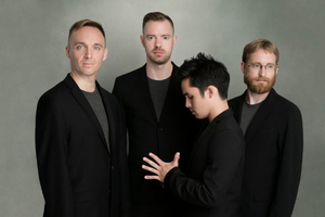 March at Kaufman Music Center Will Present FACE THE MUSIC + JACK Quartet