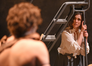 BWW Review: Four Larks FRANKENSTEIN World Premiere Almost Totally Incomprehensible but Entertaining to Watch