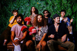 Hello Forever Release Video For 'Farm On The Mountaintop'
