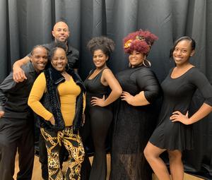 BWW Review: FÊTE NOIRE: A FESTIVAL CELEBRATING BLACK CULTURE ACROSS THE AFRICAN DIASPORA  at New Match Collective