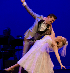 BWW Review: IT SHOULDA BEEN YOU at Musical Theatre Guild