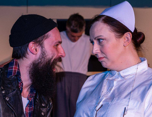 BWW Review: ONE FLEW OVER THE CUCKOO'S NEST at Florence Community Theater is Crazy Good!