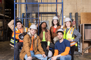 BWW Review: WORKING: A MUSICAL at Meadow Brook Theatre Is A Thought-Provoking Exploration of The Modern American Workforce
