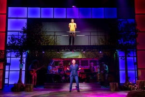 BWW Review: AS YOU LIKE IT Gets a 1960s Makeover at Edmonton's Citadel Theatre