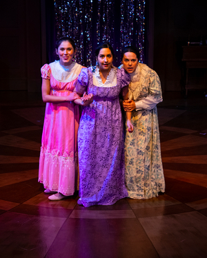 BWW Review: PRIDE AND PREJUDICE at Playhouse On Park