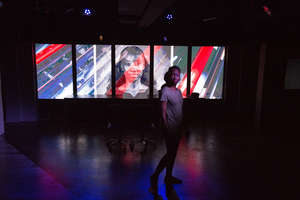 BWW Review: Timely New Play HUMAN INTEREST STORY Focuses on Homelessness, Celebrity Worship and Truth in American Journalism