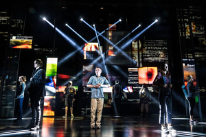 DEAR EVAN HANSEN Is Now Booking In The West End To 27 June 2020