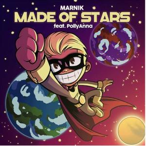 Marnik Drops Fresh New Track 'Made Of Stars'