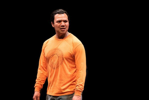 BWW Interview: Tony Sancho of MOTHER ROAD at Arena Stage
