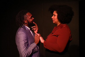 BWW Review: An Amusing and Engaging FABULATION, OR THE RE-EDUCATION OF UNDINE at Strand Theater