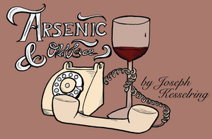 BWW Review: ARSENIC AND OLD LACE at Upstart Arts