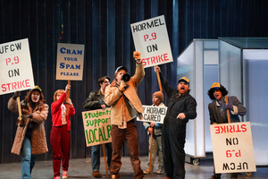 BWW Review: SPAMTOWN, USA explores Minnesota history at Children's Theatre Company
