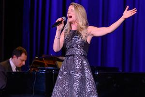 BWW Review: Kelli O'Hara Captivates in Concert at the Kristin Chenoweth Theatre in Broken Arrow
