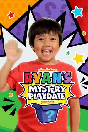 Nickelodeon Renews RYAN'S MYSTERY PLAYDATE for a Third Season