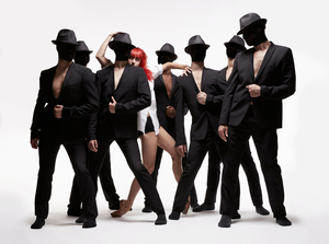 BWW Review: Montreal's Tantalizing Les Ballets Jazz De Montreal: DANCE ME, A Terpsichorean Tribute At The Broad Stage