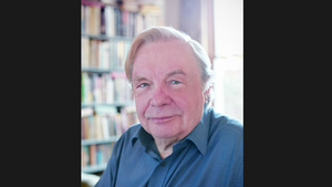 Michael Billington Talks About His Career at the National Theatre