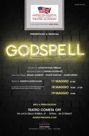 BroadwayWorld Italy Awards 2019 – Intervista al cast e alla crew di GODSPELL