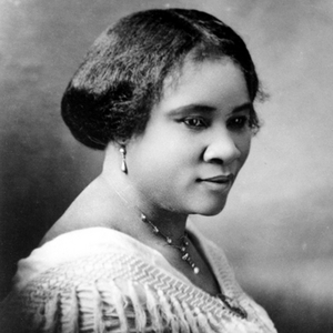 Storytelling Arts of Indiana and Indiana Historical Society Will Celebrate the Legacy of Madam C.J. Walker
