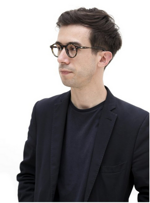 CalArts Has Appointed João Ribas as Executive Director of the Roy and Edna Disney/CalArts Theater