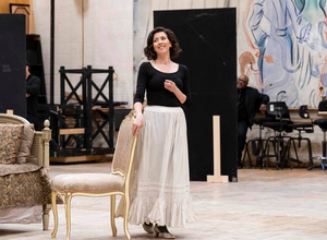 BWW Interview: Lisette Oropesa, the Met's Courtesan of the Moment, Brings Her TRAVIATA to Town