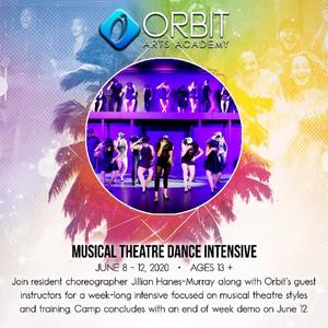 Get 10% off Summer Performing Arts Camps at Orbit Arts Academy in Atlanta