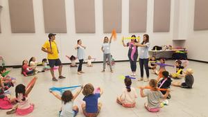 Houston Grand Opera Will Present Opera Camps for Students in Grades K-12