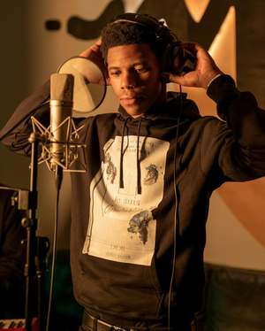Audiomack & A Boogie Wit Da Hoodie Team Up for 'Finely Tuned' Feature