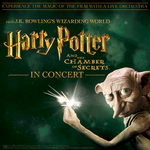 BWW Interview: John Jesensky of HARRY POTTER AND THE CHAMBER OF SECRETS IN CONCERT at Thalia Mara Hall