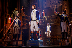 Hamilton (Angelica Company)