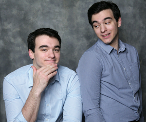 BWW Feature: The Drinkwater Brothers - Baptized By Fire