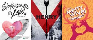 Kentucky Shakespeare Announces 2020 Summer Season