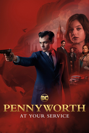 PENNYWORTH Announces New Season Two Casting, Begins Production