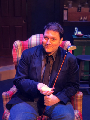 BWW Interview: Jason Breaux of FOX ON THE FAIRWAY at Theatre Baton Rouge
