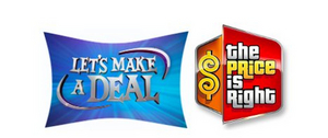 RATINGS: CBS Daytime Game Shows LET'S MAKE A DEAL & THE PRICE IS RIGHT Score Season Highs