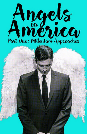 Maryland Ensemble Theatre Will Present ANGELS IN AMERICA PART ONE: MILLENNIUM APPROACHES