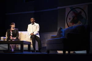 BWW Review: SIX DEGREES OF SEPARATION at University Of Louisville
